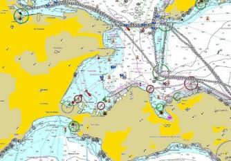 radar map merging