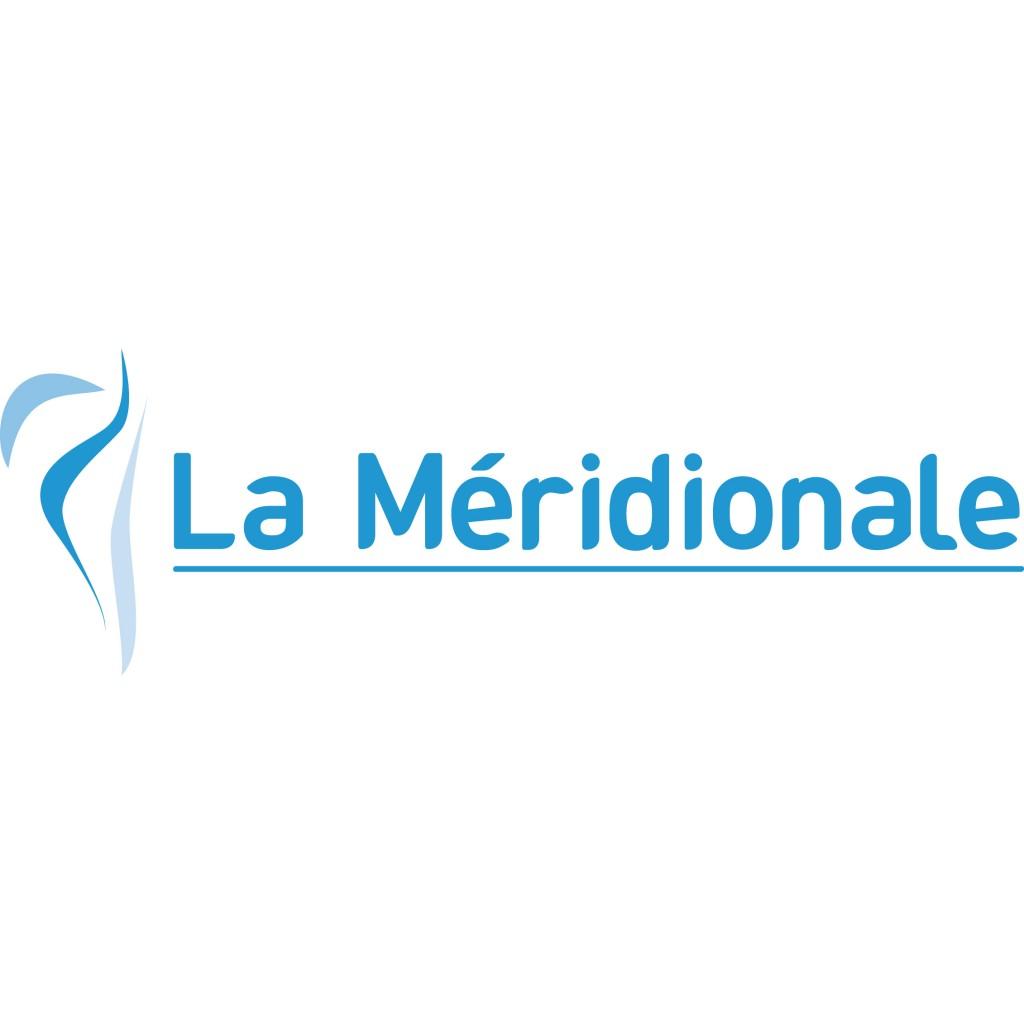 logo vectorisée le méridionale
