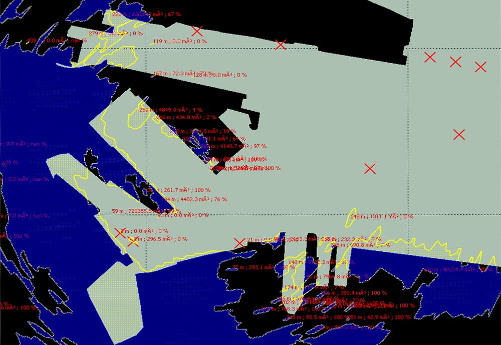 radar map fusion