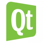 Qt for UI and applications developments. Desktop and Embedded